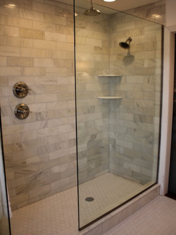 ozone australia - Frameless Shower Solutions - Ozone Hardware Australia