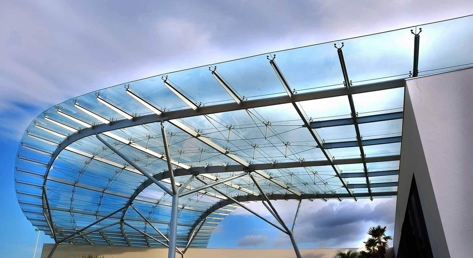 ozone australia - Spider Glazing - Ozone Hardware Australia