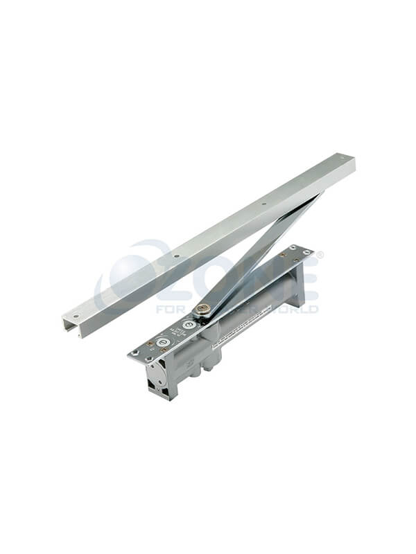 Concealed Door Closer  - CDC 3800 - Ozone Hardware Australia 2017 BKP