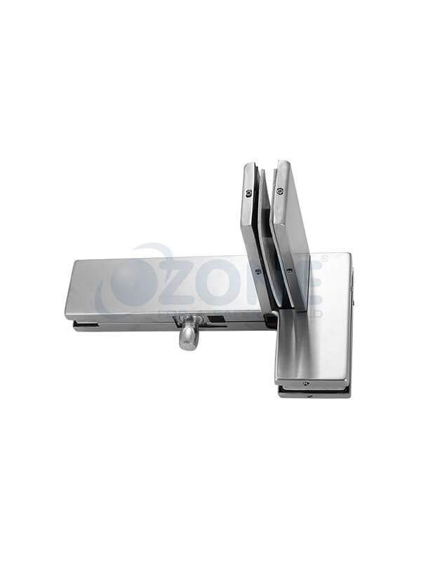 Commercial Door Hardware  - OPF 41 L - Home Shop