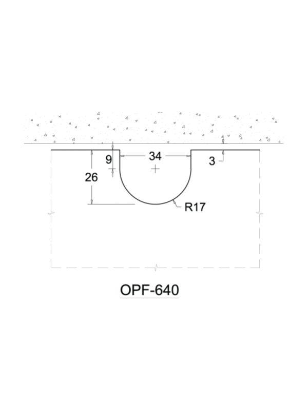 OPF-640 3
