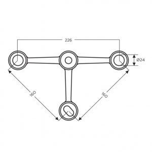 OSP B 163 dwg