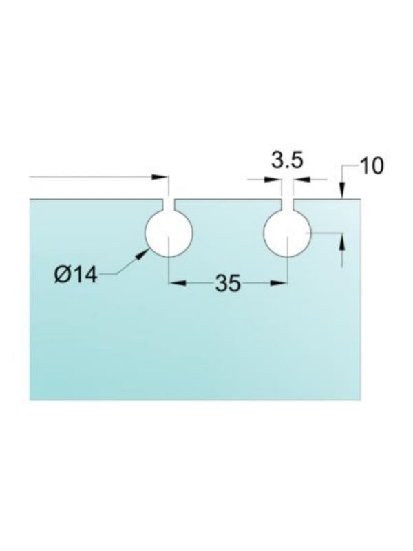 OZ SL 66 A2 Cutout