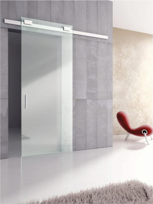 Glass Sliding Door System 1