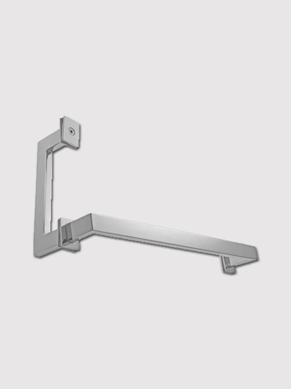 ozone australia - Towel Bar Handles - Frameless Shower Solutions
