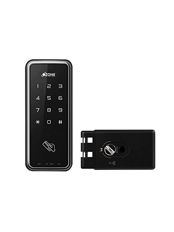 OZDL-11 RF-SL STD - 2 In 1 Access for Internal & External Doors 1