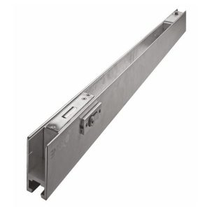 Ozone Door Rail OCFH 100 Rail with lock Hydraulic Door Rail System